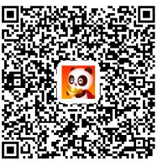熊猫赚钱下载二维码